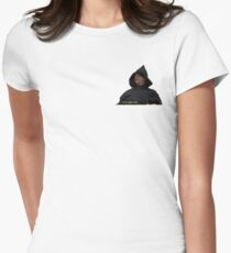 Sith Lord Women's Fitted T-Shirt