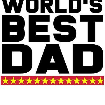WORLD'S BEST DAD by Ali-87