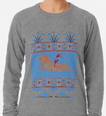 Ancient Knits - Minoan Lightweight Sweatshirt