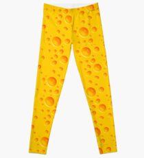Cheese Leggings