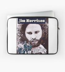 Jim Morrison Laptop Sleeve