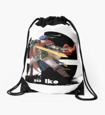 SUPER SMASH BROS ULTIMATE - 32 IKE Drawstring Bag