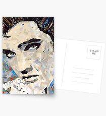 Trouble (Elvis) Postcards