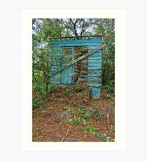 Use Next Door Art Print & Dunny Door: Gifts \u0026 Merchandise | Redbubble