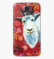 Liberty Goat Case/Skin for Samsung Galaxy