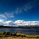Taylor Reservoir by Josh Dayton