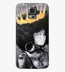Naturally Queen II Case/Skin for Samsung Galaxy