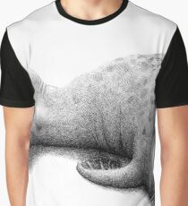 seal foot Graphic T-Shirt