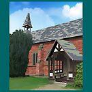 STYAL - Norcliffe Chapel by CRP-C2M-SEM