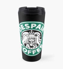 Verzweiflung Kaffee / Danganronpa Thermobecher