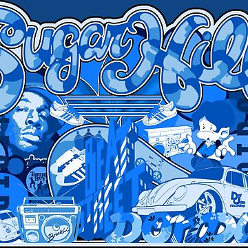 blueprint of coolness by douchebag99