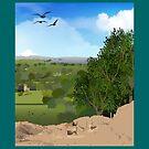 ALDERLEY EDGE - The Edge by CRP-C2M-SEM