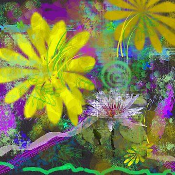 flora by enufizenuf