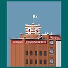 STOCKPORT - Unicorn Brewery by CRP-C2M-SEM