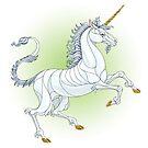 «Yo creo en unicornios» de RoguePlanets