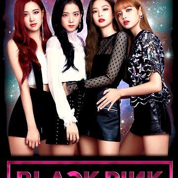Black Pink 03 by Crab-Metalitees