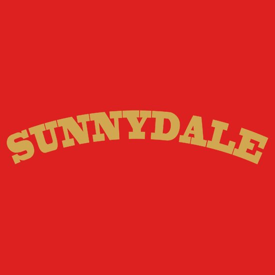 TShirtGifter presents: Sunnydale High School Gym T-Shirt