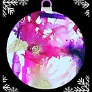 Christmas?  You got this in Silver by Rachael Hope