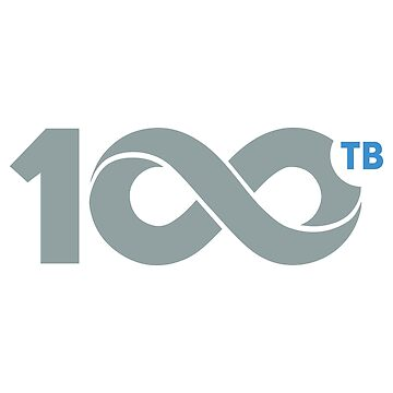 100 terabytes by cadcamcaefea