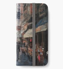 The Great Sonder iPhone Wallet/Case/Skin