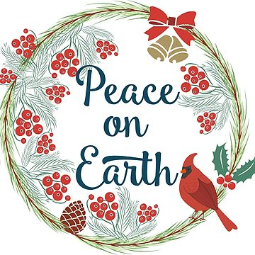Peace on Earth by famenxt