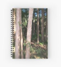Countree Spiral Notebook