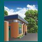 HANDFORTH - Library by CRP-C2M-SEM