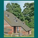 ALDERLEY EDGE - Nether Alderley Mill by CRP-C2M-SEM