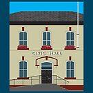 HAZEL GROVE - Civic Hall by CRP-C2M-SEM