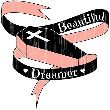 Beautiful Dreamer by Spooky8586