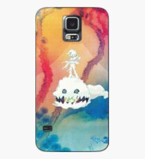 Kids See Ghosts (Ultra High-Res) Case/Skin for Samsung Galaxy