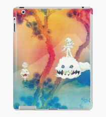 Kids See Ghosts (Ultra High-Res) iPad Case/Skin