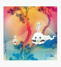 Kids See Ghosts (Ultra High-Res) Photographic Print