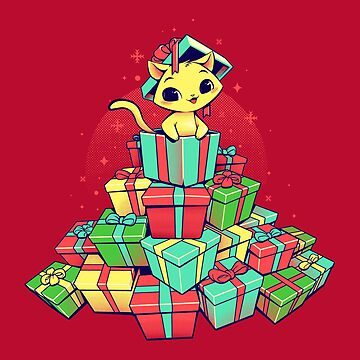 Tons of Xmas Gifts by tobiasfonseca
