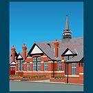 REDDISH NORTH - Longford Road School by CRP-C2M-SEM
