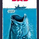 Dad Needs a Larger Bass Fishing Boat by MudgeStudios