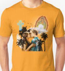 Camiseta unisex Romeo y Julieta - Baz Luhrmann