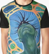 Imagine - acrylic painting on canvas Graphic T-Shirt