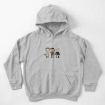 Schöne Träume Kinder Hoodie