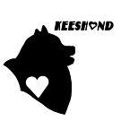 Keeshond <3 by stellarmule
