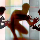 Body Language 13 by Igor Shrayer