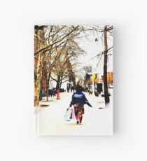 Harlem Nights Hardcover Journal