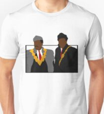 Welcome to Queens (Coming to America) Unisex T-Shirt