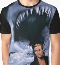 Deep Blue Sea Graphic T-Shirt
