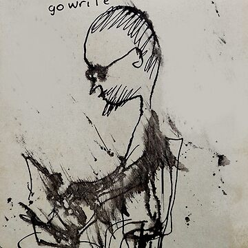 go write by LouiJover