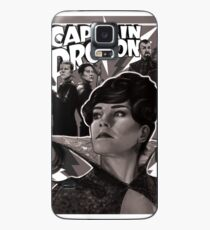 Captain Proton Case/Skin for Samsung Galaxy