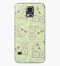 Bicycle Parts Case/Skin for Samsung Galaxy
