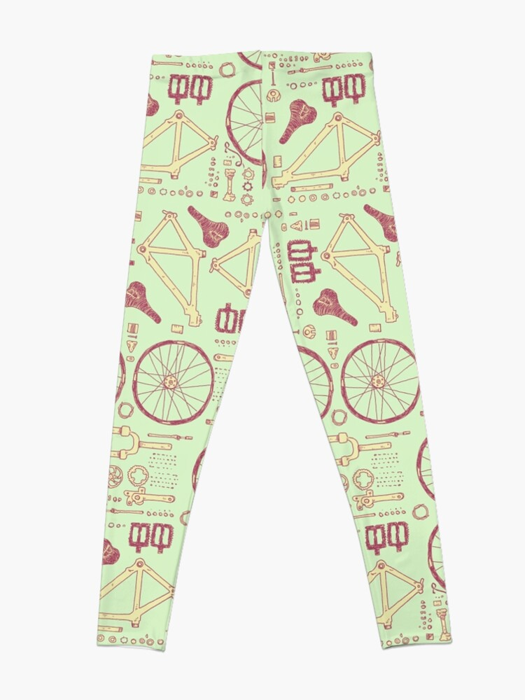 Alternate view of Bicycle Parts Leggings