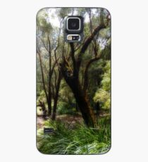 Lost in the Forest Case/Skin for Samsung Galaxy