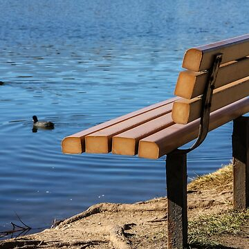 Waiting...  by heatherfriedman